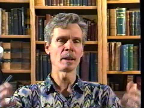 Christopher Hobbs - The Healing Power of Herbs