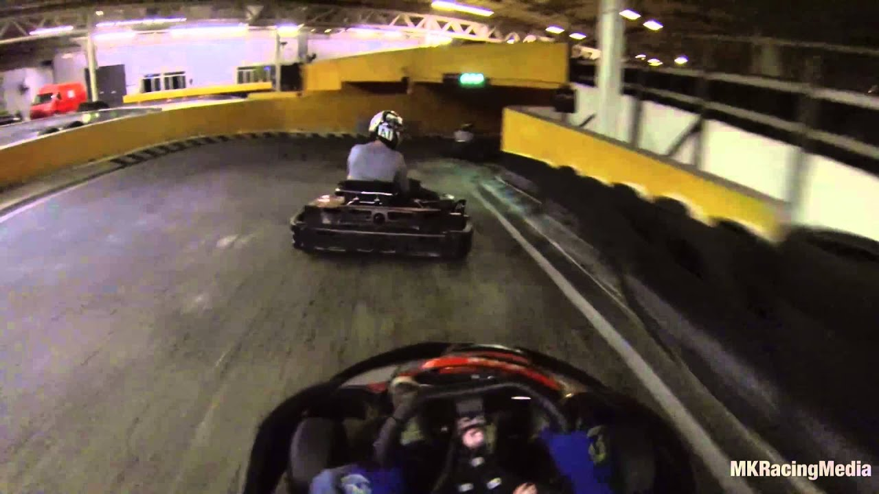 Planet Kart Mannheim | 13.09.2013 Onboard GoPro - YouTube