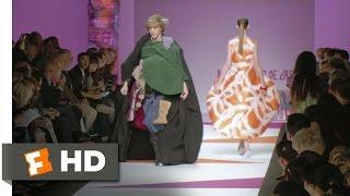 Brüno (1/10) Movie CLIP - Bruno's Velcro Suit (2009) HD