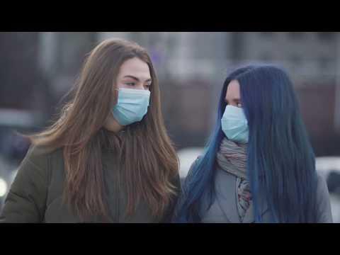 Одноразовые медицинские маски, шапки, халаты и бахилы