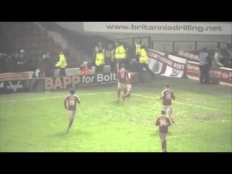 Adam Hammill  ● Barnsley FC ● Skills & Goals || Don't Let Me Down