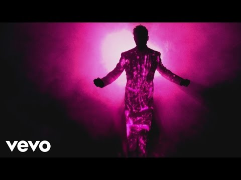 Mikky Ekko - Watch Me Rise