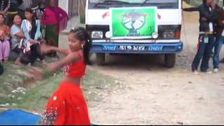 Teriya magar dance india dance