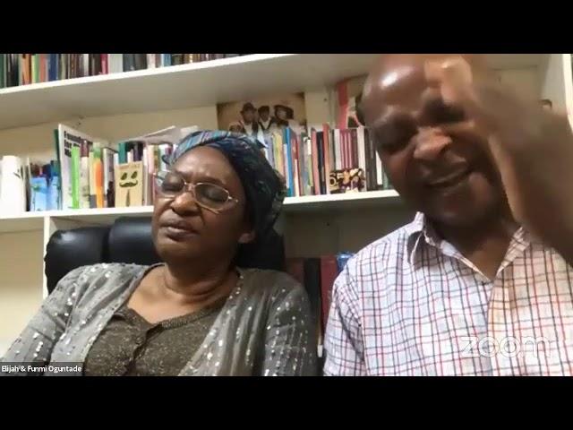 Sunday School Review 26/09/2021