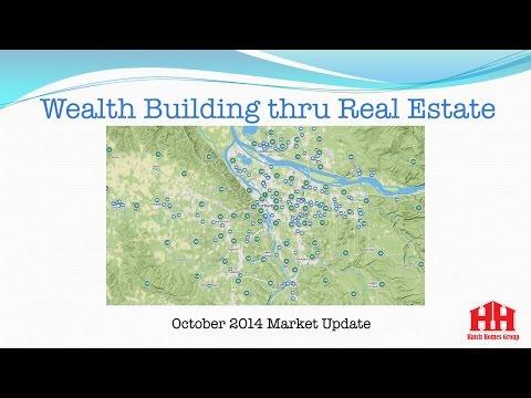 Hatch Homes Wealth Building thru Real Estate [part 1]
