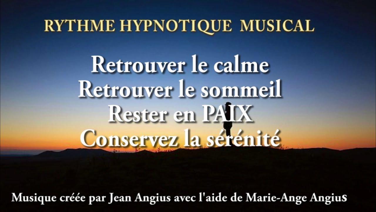 musique calme youtube