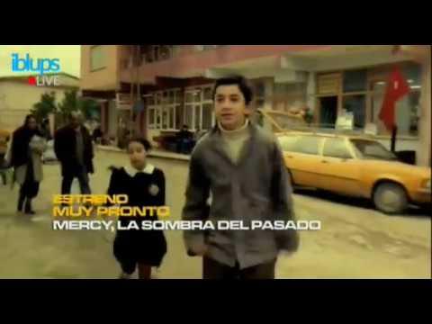 Mercy la sombra del pasado en estreno por Panamericana