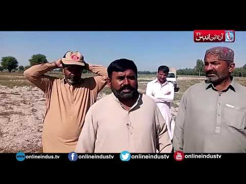 Razi Dero: Forest Department action, occupation of forest lands was abolished