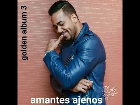 Romeo Santos - Solo Me Faltas Tu (2018)