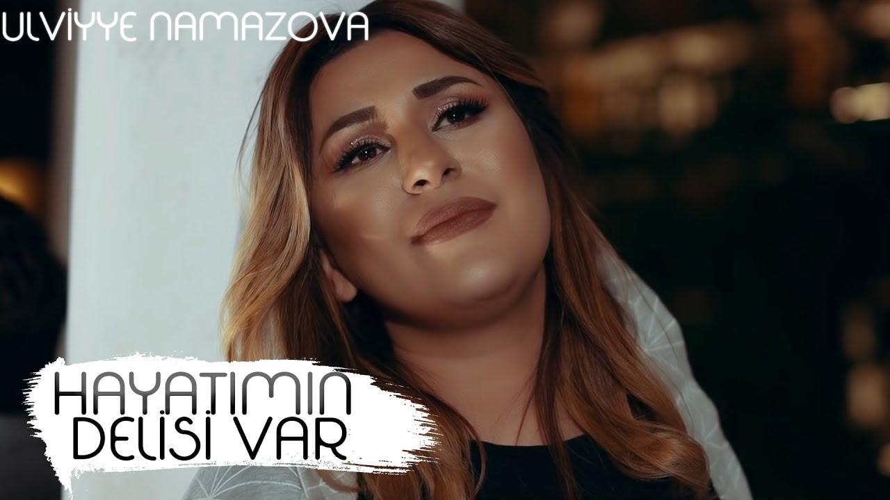 Ülviyyə Namazova - Həyatımın Dəlisi Var (Official Audio Music)