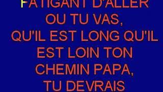 Joe Dassin Le Chemin De Papa 2