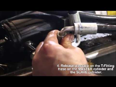 rv water filter hook up