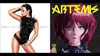 Cool for the Upside (Mashup) - Demi Lovato & Lindsey Stirling & Elle King