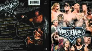 WWE Wrestlemania 22 First Theme Song Full+HD