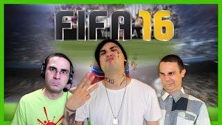 Online με τον 3J! (FIFA 16)