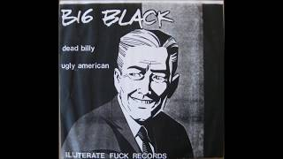 Big Black - Dead Billy