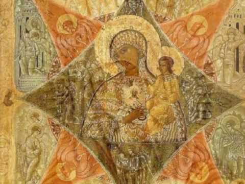 Don Cossack Choir Rachmaninoff Vespers - Rejoice, O Virgin