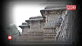 Controversy on allu arjun dj duvvada jaganatham movie shooting at karnataka temple | nh9 news