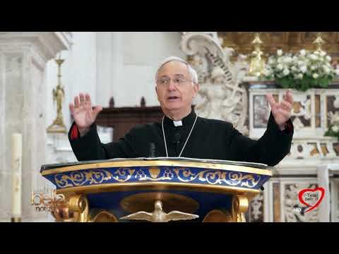 LA BELLA NOTIZIA - XXIII DOMENICA DEL TEMPO ORDINARIO - ANNO B