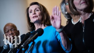 What Nancy Pelosi's speaker nomination means for House Democrats