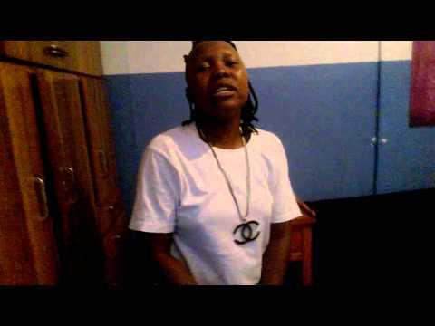LADY BANKS  FREESTEAL  @ MOUNTZIYN RECORDS 2015 2