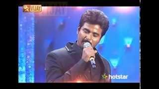 Vijay Awards 07/20/14