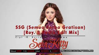 Cover images Selvi Kitty - SSG (Semua Serba Gratisan) [Radio Edit Mix] (Official Audio Video)
