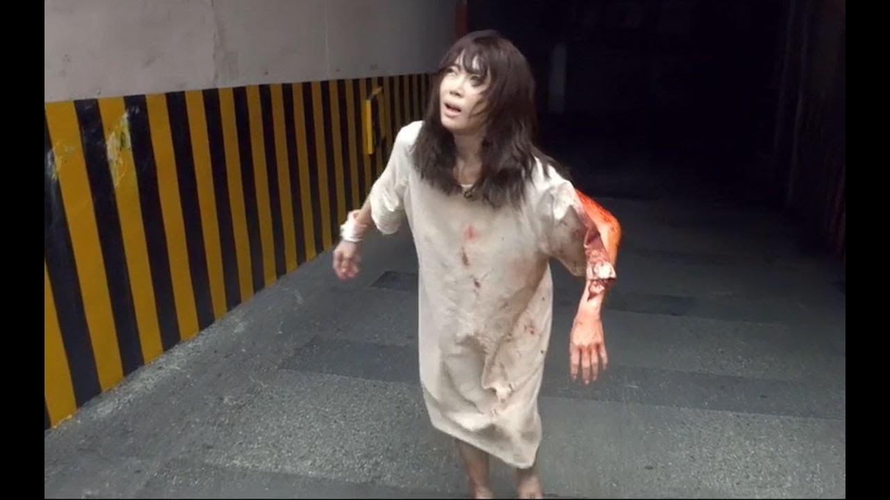 女孩被迫接受治疗,发现医院的可怕真相,想跑已经来不及