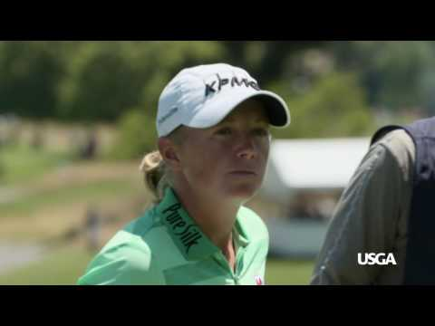 U.S. Women's Open: Sights and Sounds