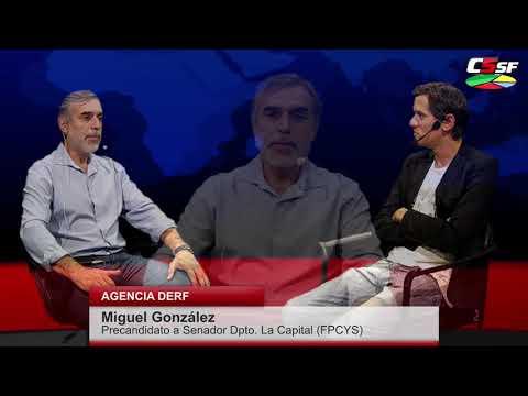 Miguel González: Tenemos un equipo muy sólido