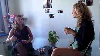 Op bezoek bij Miss Natural Ilse in Breda