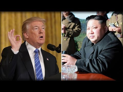 BREAKING: KIM JUST WENT INSANE ON TRUMP AND REACTED WITH THREE WORDS THE WORLD NEVER WANTS TO HEAR