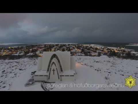 Jólakveðja LRH 2016