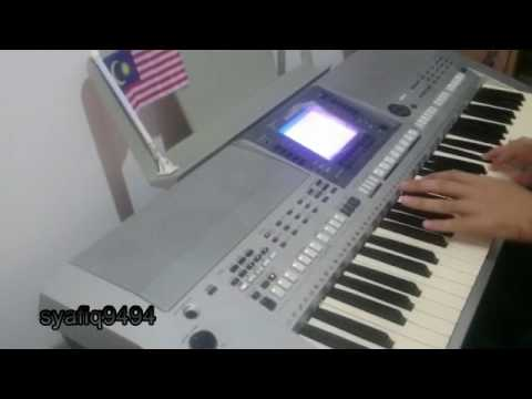 Maher Zain ~ Peace Be Upon You (Piano Cover)