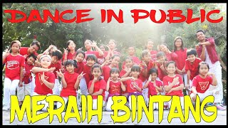 MERAIH BINTANG | VIA VALLEN | DANCE PUBLIC | Choreography by Diego Takupaz