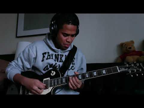 Princia Zaho fa tsy afaky Guitar Cover