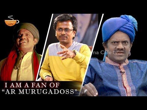 Simtaangaran| Pullinangal| Raati -  Singer Bamba Bakya Exclusive!