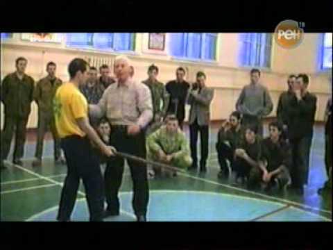 59. А.А. Кадочников. Русский стиль (2007) - Военная тайна.avi