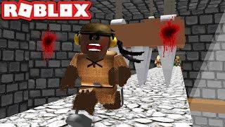 La perdita di prigione insegna!!! Proprietà Roblox . Fuga the Dungeon Obby - CO/OP LTbebinngao
