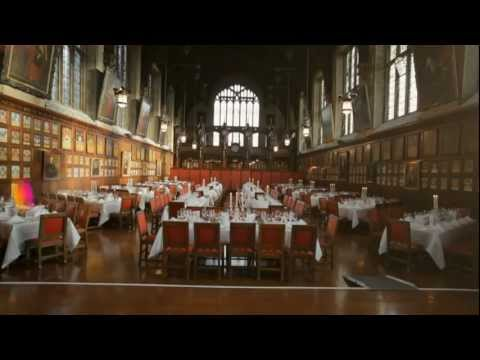 Lincoln's Inn - The Great Hall