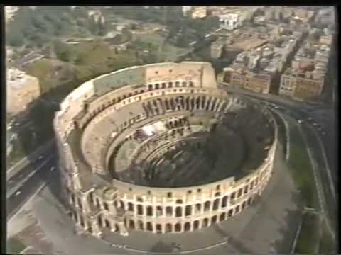 All Rome - Travel Documentary