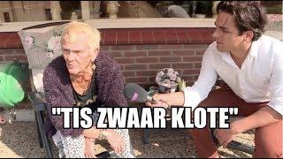 Boze Rotterdammers zitten al half jaar in de modder