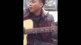 [Guitar] Hồ Giang Đông - Bốn Chữ Lắm Cover