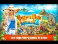Paradise Island 2 Android Gameplay