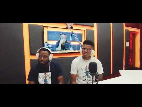 Radio Interview at Sun Fm Zambia