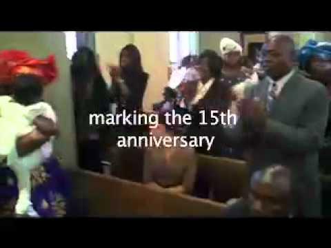 Ogoni People Sing to God
