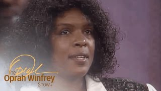 "Why Oprah Said to This Woman, ""You Define the Art of Procrastination 