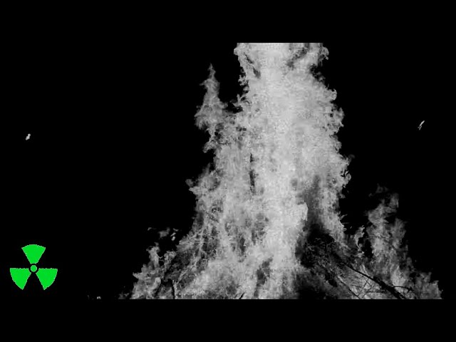 SCOUR - Flames (OFFICIAL MUSIC VIDEO)