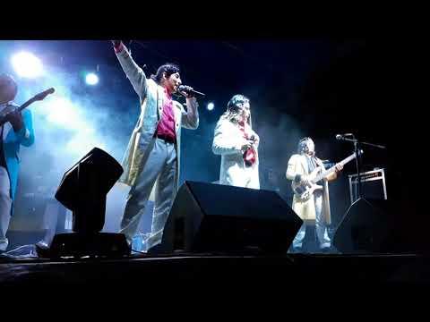 """GRUPO YOGA EN VIVO 2018""""Yo Te Amo""""🎼(SAN PABLO-CALLUMA)🎶"""