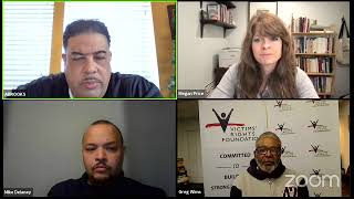 Insight Policing Livestream with Special Guest Greg Wims